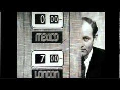 BBC Olympics 1968 Intro Growing Up, Cinema, Sport, Movies, Deporte, Sports, Movie Theater