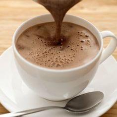 Sexual Health Elixir - hot maca-cocoa