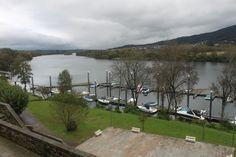 Tui, Pontevedra, Galicia, Spain