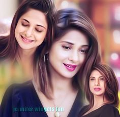 I love it this pic she looks ❤️❤️ Sweet Girl Photo, Cute Girl Pic, Jennifer Winget Beyhadh, Jennifer Love, Celebs, Celebrities, Beauty Queens, Indian Beauty, Bollywood Actress