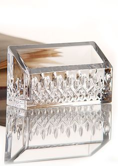 Lismore essence frame waterford crystal waterford lismore essence business card holder colourmoves