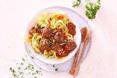 11 mei 2018 - Pappardelle + pesto + rundergehakt in de bonus =  pasta met een Italiaans tintje - Recept - Allerhande