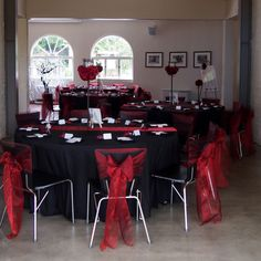 Basket candelabra stled by covers decoration hire wedding red and black themed wedding reception at the elephant house auckland zoo styled by covers junglespirit Images