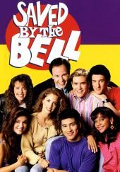 Saved by the Bell TV Poster Image