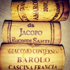 It's time for wine! #ilborro #ilborroexperience #wine