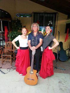 """Noches de Flamenco Costa Blanca: """"Alegria de Mi Tierra""""   Bellavista Residencial Bingo Night, Live Music, Activities, Bar, Style, Flamingo, Earth, Night, Tourism"""
