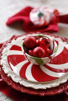 natal à mesa!!!