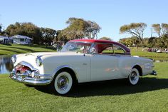 1953 Packard Balboa Maintenance/restoration of old/vintage vehicles: the material for new cogs/casters/gears/pads could be cast polyamide which I (Cast polyamide) can produce. My contact: tatjana.alic@windowslive.com