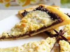 Pravé valašské frgále Perfect Cheesecake Recipe, Cheesecake Recipes, Cookie Recipes, Sweet Desserts, Sweet Recipes, Good Food, Yummy Food, Czech Recipes, Desert Recipes