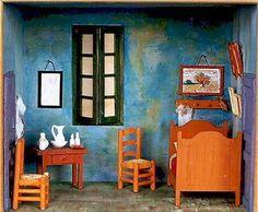 Jazzy's Interior Decorating: Vincent van Gogh