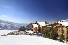 Lodge Ski & Spa Resort (Sierra Nevada)