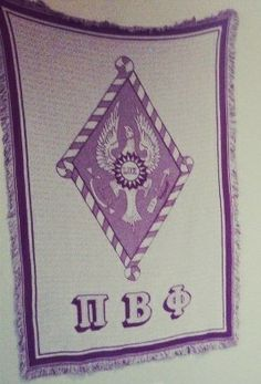 Pi Beta Phi throw blanket #piphi #pibetaphi