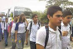 Unos 2 mil estudiantes venezolanos en Cúcuta se quedaron sin transporte -  La secretaría de Educación de Cúcuta suspendió temporalmente el contrato de transporte escolar para el corredor humanitario debido al aumento de niños extranjeros en colegios públicos. La decisión se tomó porque en el contrato por 622 millones de pesos contempla solo 1.483 estudiantes y el opera... - https://notiespartano.com/2018/03/07/unos-2-mil-estudiantes-venezolanos-cucuta-se-quedaron-sin