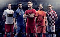 Euro 2012 Teams - Wide Sreen HD Wallpapers 1080p | High Resolution PC Desktop Full HD Wallpapers