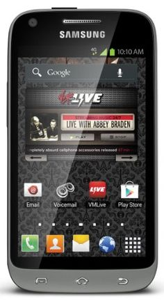 Sale Preis: Samsung Galaxy Victory LTE Prepaid Android Phone (Virgin Mobile). Gutscheine & Coole Geschenke für Frauen, Männer & Freunde. Kaufen auf http://coolegeschenkideen.de/samsung-galaxy-victory-lte-prepaid-android-phone-virgin-mobile