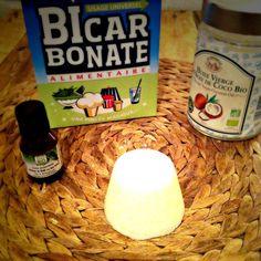 Déodorant solide maison – Ma Copine Pauline Deo Bio, Coco Oil, Homemade Deodorant, Diy For Men, Make Beauty, Hula, Body Care, Coconut, Soap