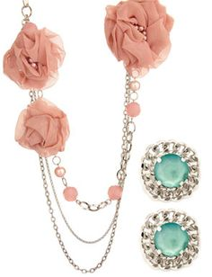 Nice combo! #Jewelry