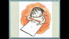 The DOT by Peter Reynolds (original version of the book)