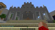 Cool Minecraft Servers | ... III (PUBLIC SURVIVAL SERVER!) Legit Gameplay! Cool Buildings! FUN