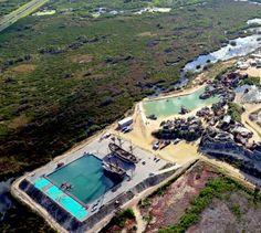 Outlander Season 3 | Cape Town Film Studios | South Africa