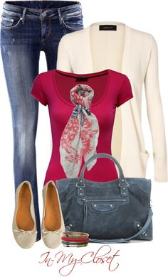 """Time To Shop"" by in-my-closet on Polyvore"
