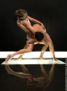 wayne mcgregor random dance entity