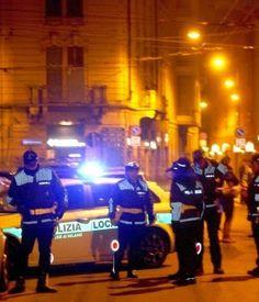 Massimo Fagnoni: Polizia Locale ... nuovi mestieri pericolosi
