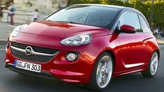 Opel Adam - autobild.de