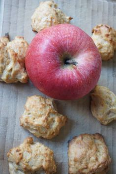 Apfelwölkchen von breifreibaby