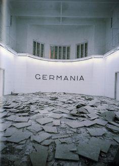 Goebbels Recipe Against The Food Shortage In Germany