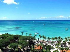 Eagle Beach Aruba (91649937)