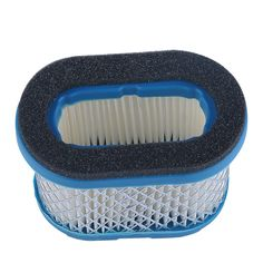 2*PCS Lawnmower Air Filter For BRIGGS & STRATTON 498596 690610 697029 5.5 & 6.5 HP Engines