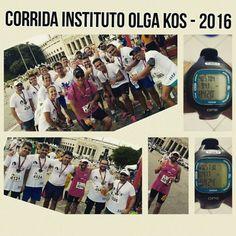 Corrida e Caminhada pela Inclusao Olga Kos - 2016