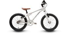 EARLY RIDER Belter 16 Urban Kinder Mountainbike 2016 - www.rider-store.de - Die ganze Welt der Bikes & Parts - Mountainbikes, MTB Rahmen und Mountainbike Zubehör von namhaften Herstellern wie Ghost, Pinarello, Yeti, Niner, Mavic und Fox