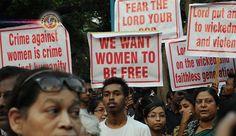Após pressão, polícia indiana prende suspeitos de estupro coletivo de norte-americana. Após pressão da Comissão para Mulheres de Nova Deli, a polícia...
