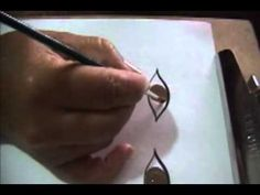 La Maestra Lety Azpeitia nos muestra paso a paso y detalladamente, la técnica para pintar diferentes formas de ojos. Comienza dominando esta técnica desde la...