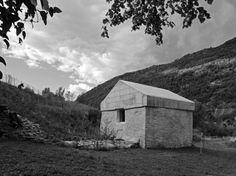 Le Post-it Jaune | DREIPUNKT ARCHITEKTENConversion into Exhibition...