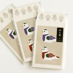 [星燈社]郷土玩具ぽち袋 はと笛 / photo 1