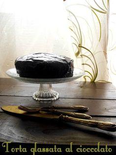 L'Emporio 21: La torta glassata al cioccolato: la cugina povera ...