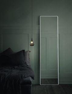 French By Design: [Trending] : Minimalist Pendant Lights