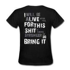 · ♥♡♥ · I Live For This · $19.99 · This is the women's style, men's is also available. :)