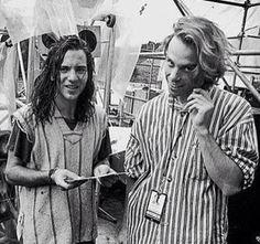 Eddie & Matt