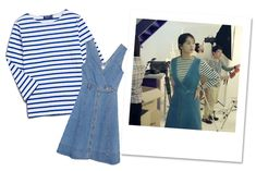 Shin Min Ah's New K-Drama Will Inspire Your Next OOTDs | Preview