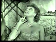 JEANETTE MacDONALD & NELSON EDDY sing 'PRETTY AS A PICTURE'.wmv - YouTube