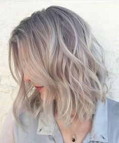 Dazzling Shoulder Length Bob Hairstyles for An Admiring Look