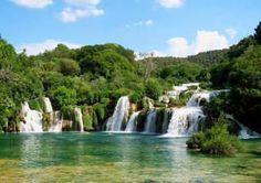 Met een camper door Kroatië – Midden- Dalmatië van Biograd tot Trogir - Kroatische Camping Vereniging