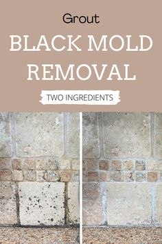 Cleaning Shower Grout, Cleaning Mold, Diy Cleaning Products, Cleaning Solutions, Cleaning Supplies, Black Mold In Shower, Remove Mold From Shower, Grout Remover, Mildew Remover