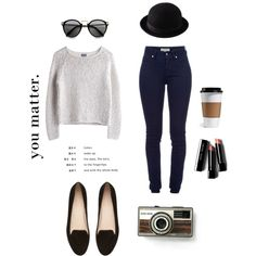 Untitled #38, created by ohlookitsdonte on Polyvore