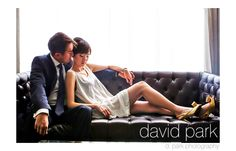 Best engagement photo 2013 - David Park of D. Park Photography - Orange County, California