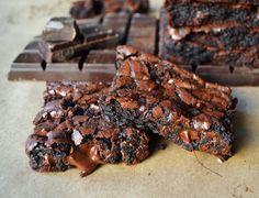 Better Than a Boyfriend Brownies by Modern Honey - www.modernhoney.com